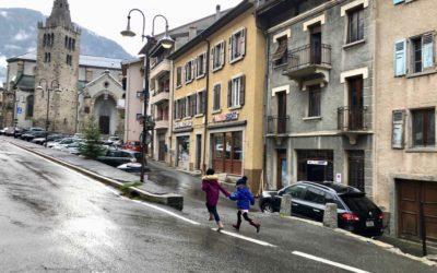 Coeur de Bourg, Orsières (VS)